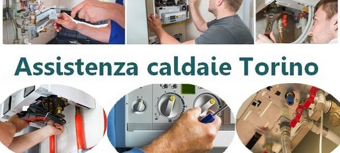 Assistenza Caldaie Settimo Torinese